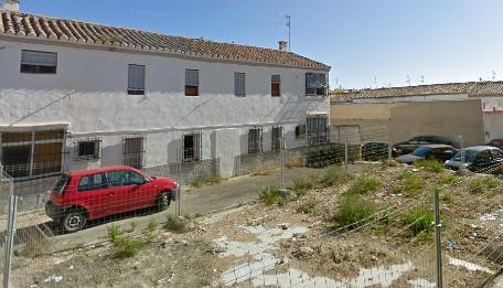 Suelo en venta en Vera, Almería, Calle Victoria, 15.200 €, 99 m2