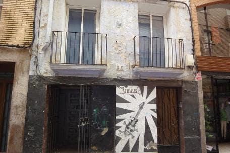 Local en venta en La Carrasca, Monzón, Huesca, Calle Miguel Servet, 59.955 €, 55 m2
