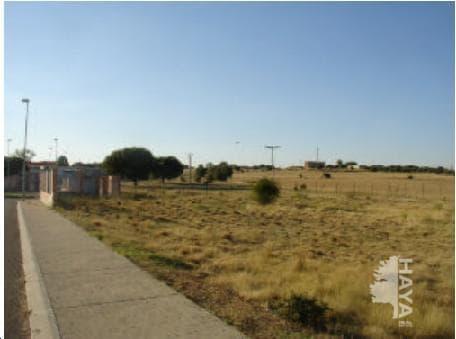 Suelo en venta en Suelo en Buenavista, Salamanca, 41.250 €, 1109 m2