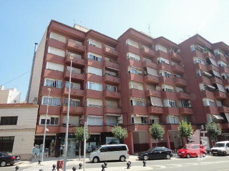 Piso en venta en Amposta, Tarragona, Avenida de la Rapita, 45.749 €, 4 habitaciones, 1 baño, 89 m2