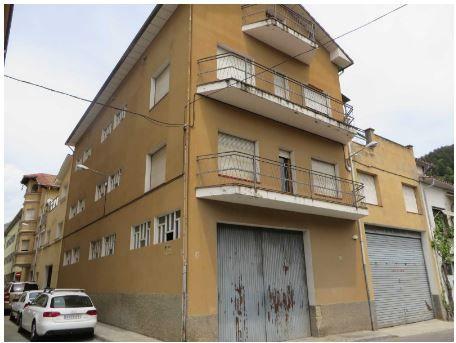 Industrial en venta en Campdevànol, Girona, Calle Pompeu Fabra, 165.000 €, 676 m2