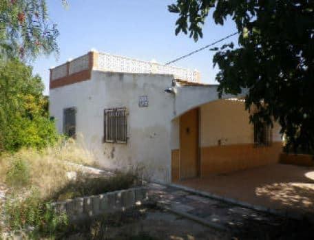 Casa en venta en Pedanía de Sangonera la Seca, Murcia, Murcia, Calle de Belen, 69.901 €, 2 habitaciones, 1 baño, 104 m2