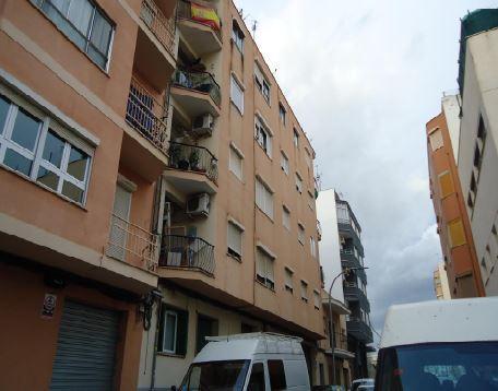 Piso en venta en El Rafal Nou, Palma de Mallorca, Baleares, Calle Gabriel Carbonell, 75.750 €, 3 habitaciones, 1 baño, 71 m2