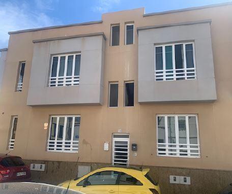 Piso en venta en Arrecife, Las Palmas, Calle Sirinoque, 90.000 €, 2 habitaciones, 1 baño, 90 m2