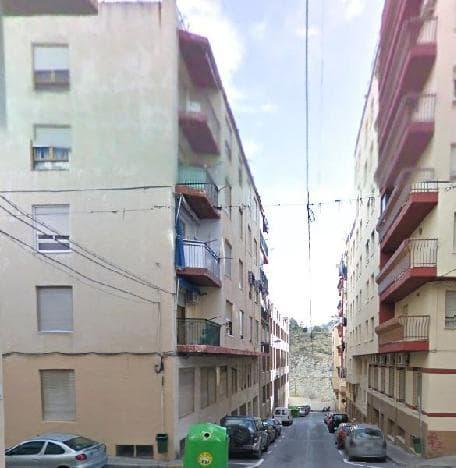 Piso en venta en Barri de L´almartx, Jijona/xixona, Alicante, Calle Ausias Carbonell, 26.700 €, 2 habitaciones, 1 baño, 88 m2