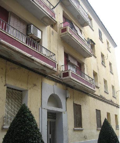 Piso en venta en Tortosa, Tarragona, Calle Marques de Comillas, 25.700 €, 3 habitaciones, 1 baño, 75 m2