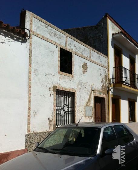 Casa en venta en Puebla de Sancho Pérez, Badajoz, Calle San Juan, 30.118 €, 4 habitaciones, 1 baño, 178 m2