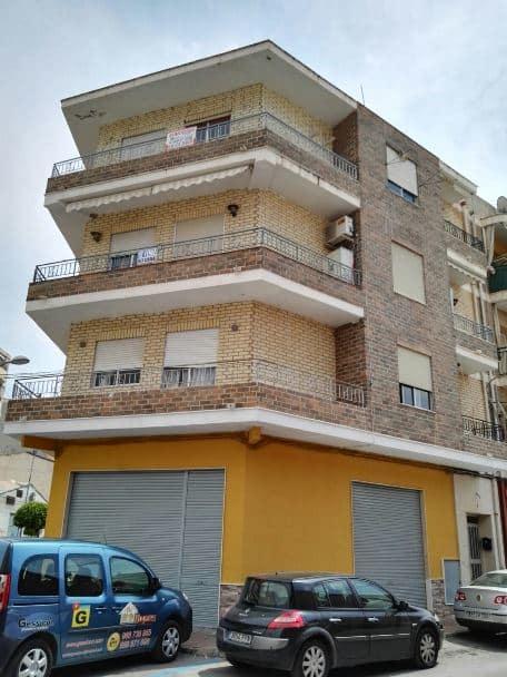 Piso en venta en Callosa de Segura, Alicante, Calle Soprano Maria Rosa Zaragoza, 36.000 €, 4 habitaciones, 1 baño, 133 m2