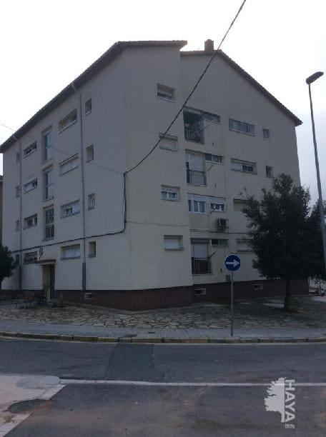 Piso en venta en Manresa, Barcelona, Calle Pare Ignasi Puig, 27.764 €, 3 habitaciones, 1 baño, 66 m2