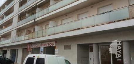 Piso en venta en Benicarló, Castellón, Calle Castello, 95.500 €, 3 habitaciones, 2 baños, 141 m2