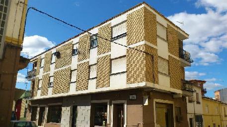 Piso en venta en Bailén, Jaén, Calle Jose Alonso Camacho, 35.422 €, 3 habitaciones, 1 baño, 94 m2