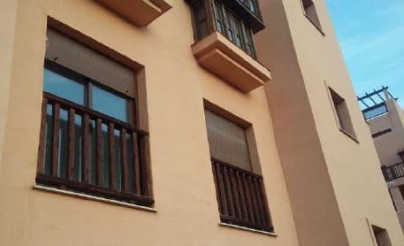 Piso en venta en Casco Antiguo Sur, Atarfe, Granada, Calle Medina Elvira, 98.800 €, 2 habitaciones, 1 baño, 67 m2