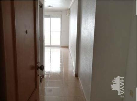 Piso en venta en Piso en Torrevieja, Alicante, 59.850 €, 2 habitaciones, 1 baño, 63 m2