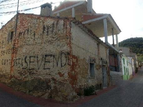 Casa en venta en Fuente de Benizar, Moratalla, españa, Calle Olivos, 6.357 €, 1 habitación, 1 baño, 128 m2