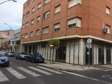 Oficina en venta en Vila-real, Castellón, Calle Jose Nebot, 65.600 €, 122 m2