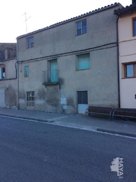 Casa en venta en Viladordis, Manresa, Barcelona, Calle Salut, 194.620 €, 3 habitaciones, 1 baño, 714 m2