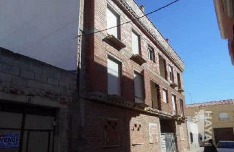 Parking en venta en Tomelloso, Ciudad Real, Calle General Margallo, 6.717 €, 27 m2