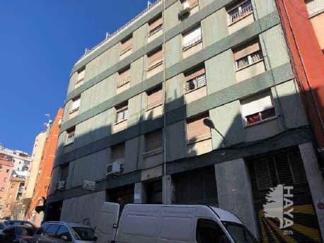 Piso en venta en Sant Crist de Can Cabanyes, Badalona, Barcelona, Calle Cuba, 79.824 €, 2 habitaciones, 1 baño, 50 m2