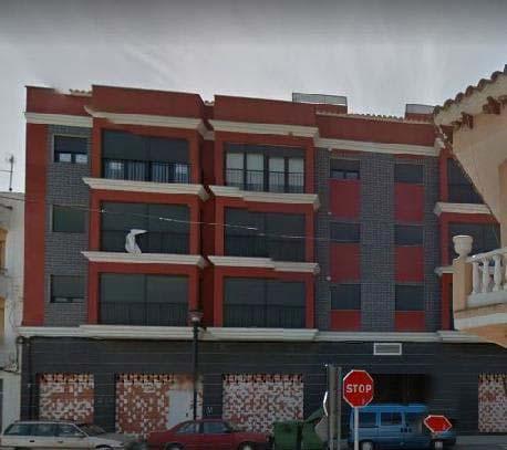 Piso en venta en Alcalà de Xivert, Castellón, Calle General Cucala, 58.400 €, 2 habitaciones, 1 baño, 77 m2