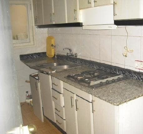 Piso en venta en Barri Fortuny, Reus, Tarragona, Calle Escultor Rocamora, 43.003 €, 2 habitaciones, 1 baño, 78 m2