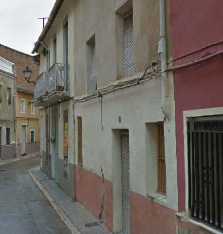 Casa en venta en Casa en Carcaixent, Valencia, 116.000 €, 2 habitaciones, 1 baño, 177 m2