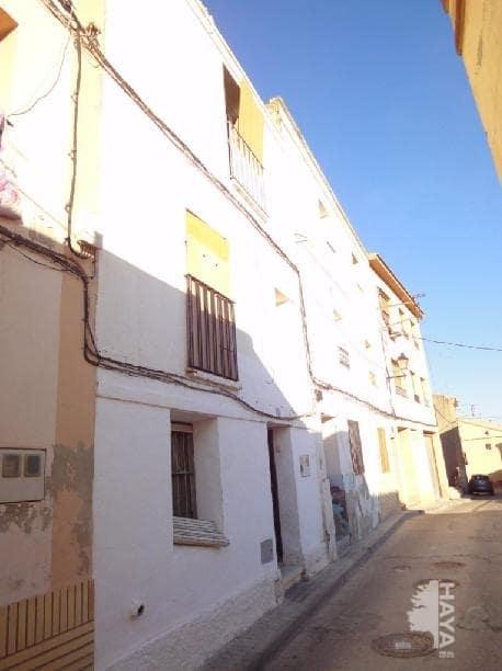 Casa en venta en Gallur, Zaragoza, Calle Navarra, 34.000 €, 4 habitaciones, 2 baños, 120 m2
