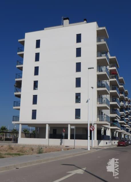 Piso en venta en El Grao, Moncofa, Castellón, Calle Málaga, 155.600 €, 2 habitaciones, 1 baño, 85 m2