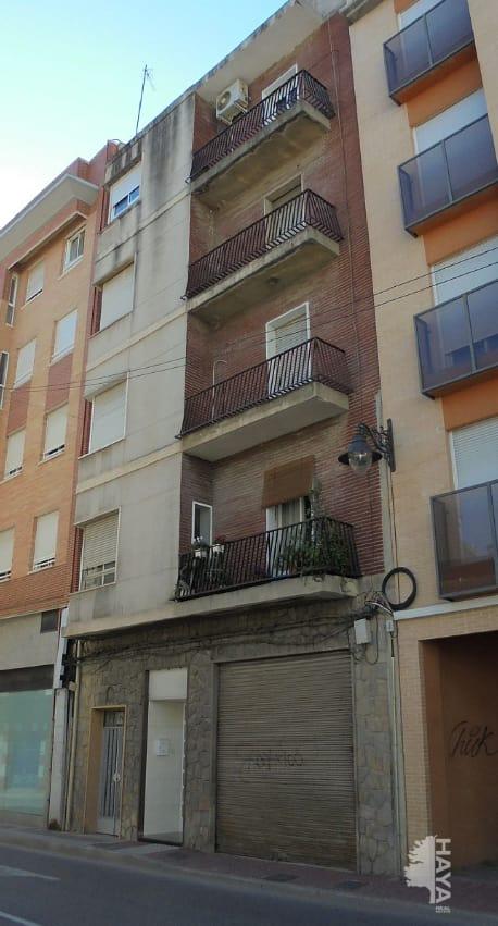 Piso en venta en Pedanía de Zeneta, Molina de Segura, Murcia, Calle Mayor, 91.079 €, 3 habitaciones, 2 baños, 171 m2