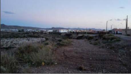 Suelo en venta en Suelo en Níjar, Almería, 11.076 €, 238 m2