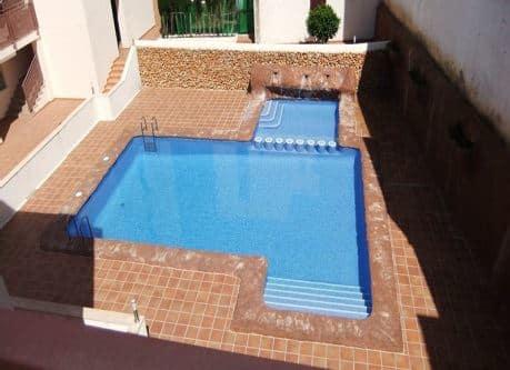 Piso en venta en Lloma la Mata, Teulada, Alicante, Calle Valencia, 149.000 €, 3 habitaciones, 2 baños, 113 m2