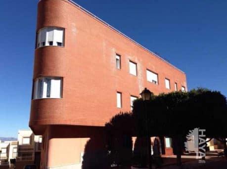 Piso en venta en Alhama de Almería, Almería, Calle Milano, 54.000 €, 3 habitaciones, 1 baño, 94 m2