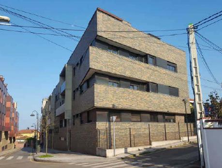 Piso en venta en Gijón, Asturias, Calle Camino Viejo del Musel-jove, 90.900 €, 79 m2