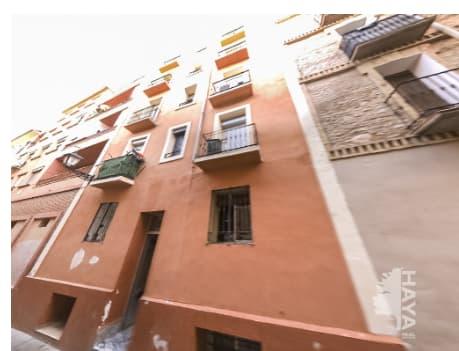 Piso en venta en Zaragoza, Zaragoza, Calle Mariano Gracia, 38.092 €, 2 habitaciones, 1 baño, 54 m2