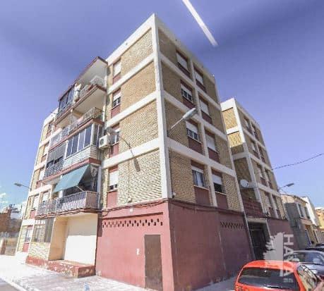 Piso en venta en Alzira, Valencia, Calle Unió, 31.200 €, 4 habitaciones, 1 baño, 103 m2