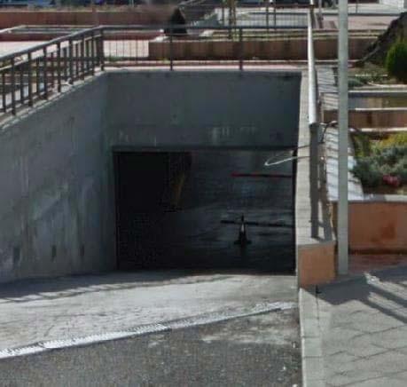 Parking en venta en Barrio de la Isla, Puente Genil, Córdoba, Calle Ricardo Molina, 8.500 €, 34 m2