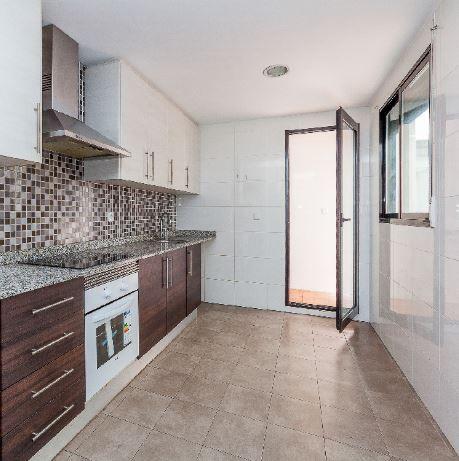 Piso en alquiler en Sant Joan D`alacant, Alicante, Calle Cañaret, 650 €, 3 habitaciones, 2 baños, 135 m2