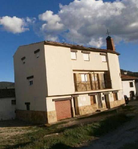Casa en venta en Orihuela del Tremedal, Teruel, Calle Santa Quiteria, 64.000 €, 3 habitaciones, 2 baños, 236 m2