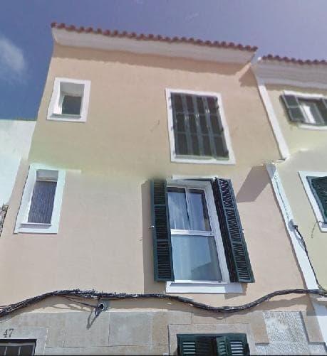 Piso en venta en Mahón, Baleares, Calle Campamento, 140.000 €, 2 habitaciones, 1 baño, 111 m2