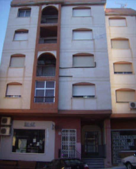 Piso en venta en Macael, Macael, Almería, Avenida Almería, 61.000 €, 3 habitaciones, 2 baños, 106 m2