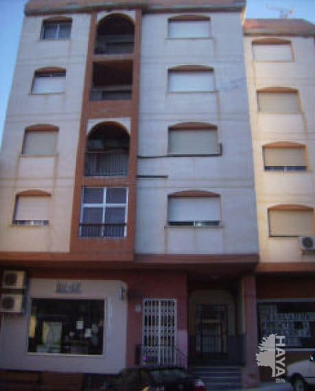 Piso en venta en Macael, Almería, Avenida Almería, 88.000 €, 3 habitaciones, 2 baños, 106 m2