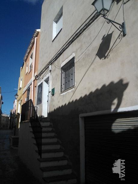 Casa en venta en Isso, Hellín, Albacete, Calle Bernales, 23.300 €, 1 baño, 105 m2