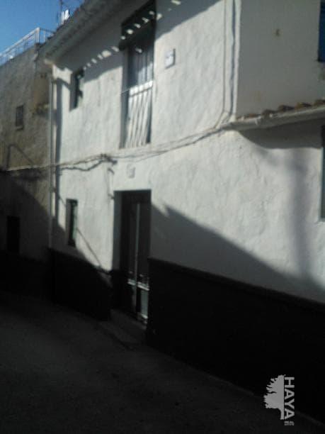 Piso en venta en Isso, Hellín, Albacete, Calle Barrio Nuevo, 23.000 €, 2 habitaciones, 1 baño, 72 m2