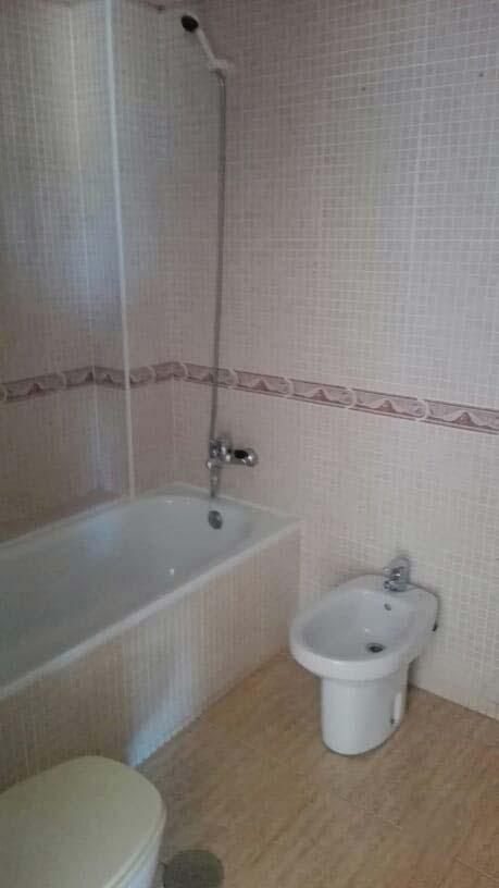 Piso en venta en Piso en San Javier, Murcia, 78.100 €, 1 habitación, 1 baño, 999 m2, Garaje