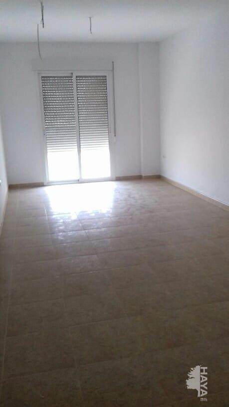 Piso en venta en Molina de Segura, Murcia, Calle El Greco, 96.200 €, 2 habitaciones, 1 baño, 92 m2
