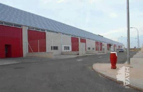 Industrial en venta en Industrial en Daimiel, Ciudad Real, 95.400 €, 300 m2