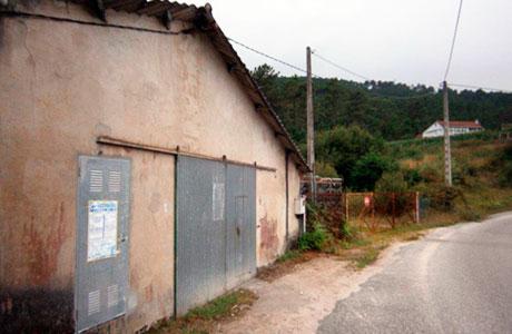 Industrial en venta en Tui, Pontevedra, Lugar Centro Pociñas, 48.000 €, 224 m2