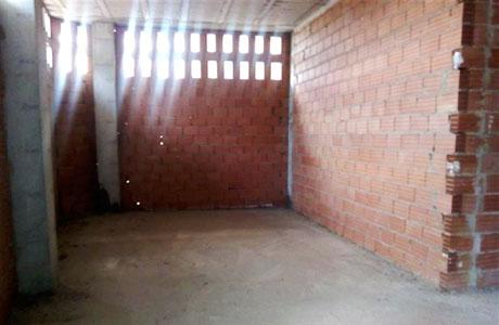 Oficina en venta en Molino del Nelva, Murcia, Murcia, Avenida Miguel Indurain, 130.089 €, 204 m2
