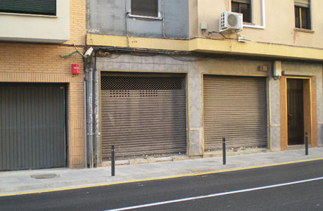 Local en venta en Torrent, Valencia, Calle Valencia, 19.210 €, 95 m2