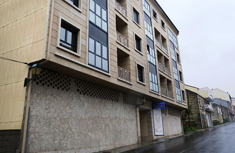 Local en venta en O Carballiño, Ourense, Carretera de Ribadavia, 67.500 €, 215 m2