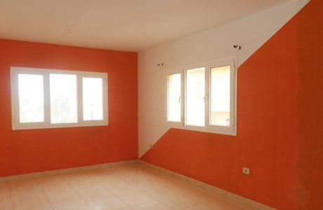 Piso en venta en Puerto del Rosario, Las Palmas, Calle Reyes Católicos, 71.300 €, 2 habitaciones, 1 baño, 64 m2